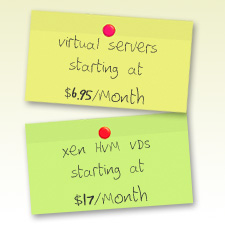Windows VPS hosting and more